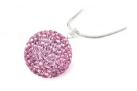 P0144 Baby pink crystal 20mm ball pendant.jpg